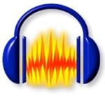[Audacity] 左右の音を入れ替えする方法